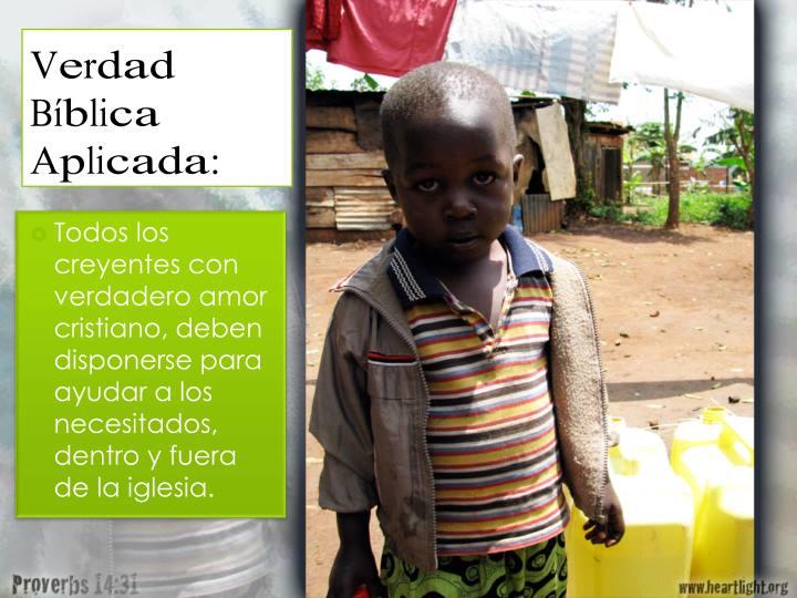 Ayudar Al Necesitado Go 345   INVESTINGBB